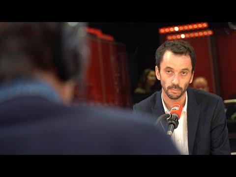 Luc Bronner Réagit Au Projet De Réforme Du Secret De L'instruction