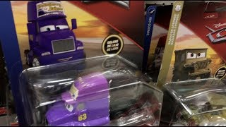 The In-Store Hunt for 2018 Cars-Episode 22-Holiday Restock Disappointment
