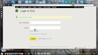 Как удалить icq учётную запись(Как удалить icq учётную запись http://www.icq.com/delete-account/ - вот по этому адресу нужно пройти, чтобы завершить процесс..., 2012-05-19T04:37:50.000Z)