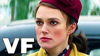 COEURS ENNEMIS Bande Annonce VF (Keira Knightley, 2019)