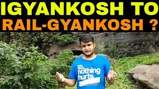 WHY IGYANKOSH TO RAIL-GYANKOSH ? FACE-CAM VIDEO thumbnail