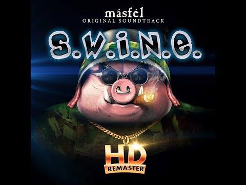 s.w.i.n.e. hd remaster Soundtrack