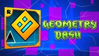 Incep Hărţile Grele - Geometry Dash [3]
