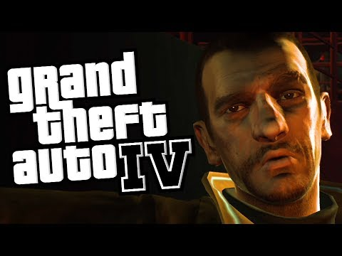 NIKO IM INTERNET CAFÉ !! GTA 4 : Let's Play #6 [FACECAM]