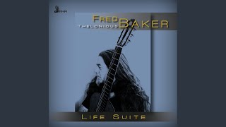 Top Tracks - Fred Thelonious Baker