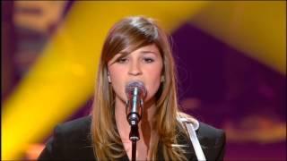 """Claire Denamur - """"Le prince charmant"""" - Fête de la Chanson Française 2009"""
