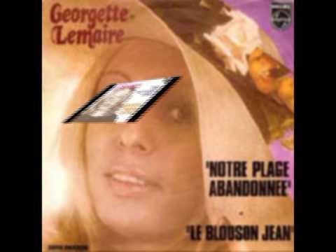 Georgette Lemaire et si c'etait vrai poster