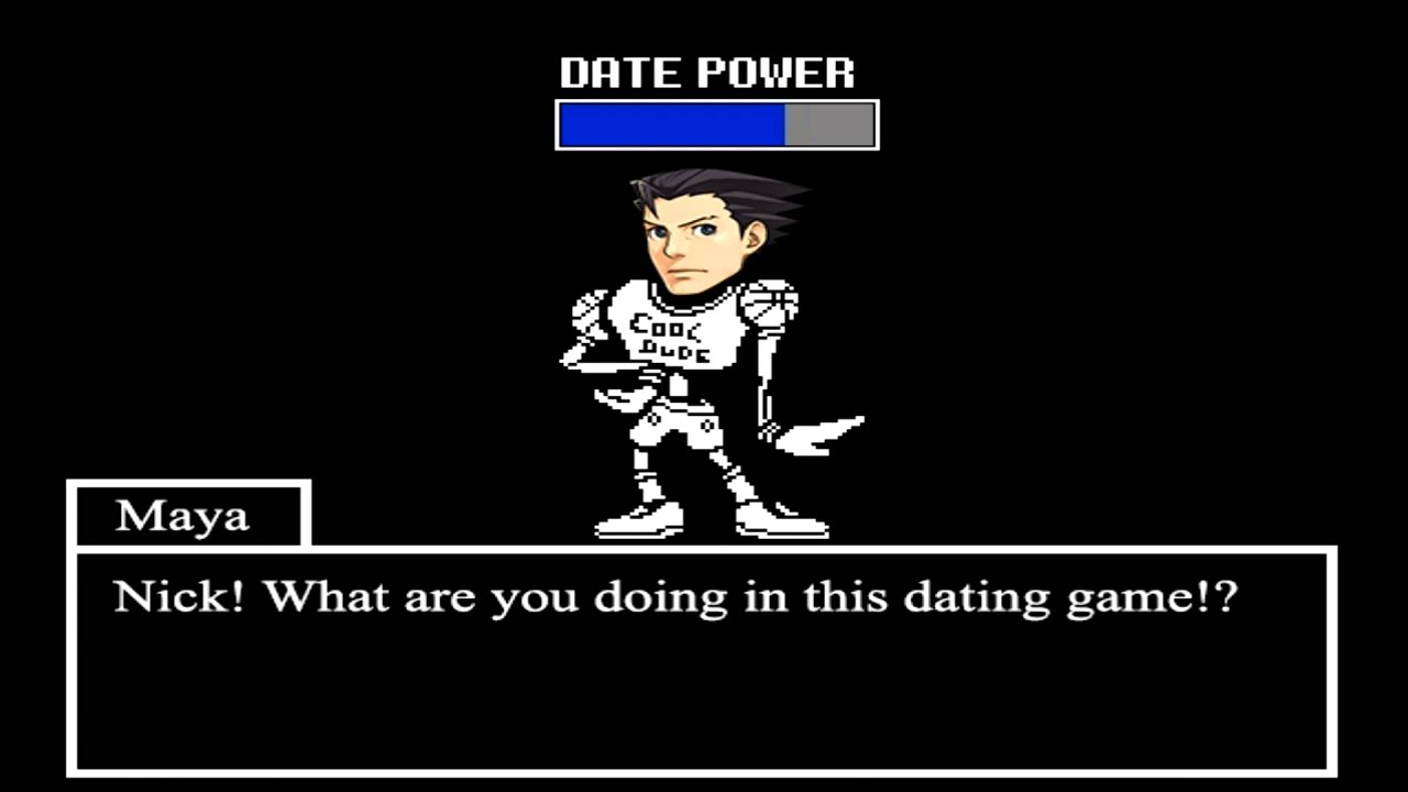 dating fight