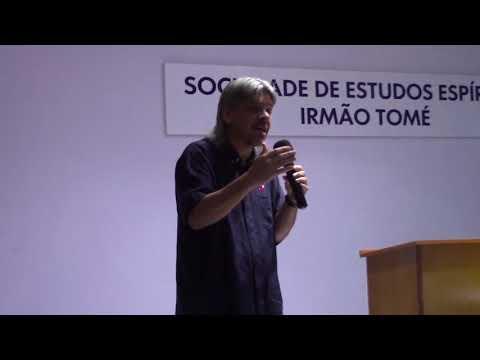 """EMERSON OIRA PEDERSOLI- """" TREINAMENTO CONTRA O MEDO """" - 1211 - Irmão Tomé - VitóriaES"""