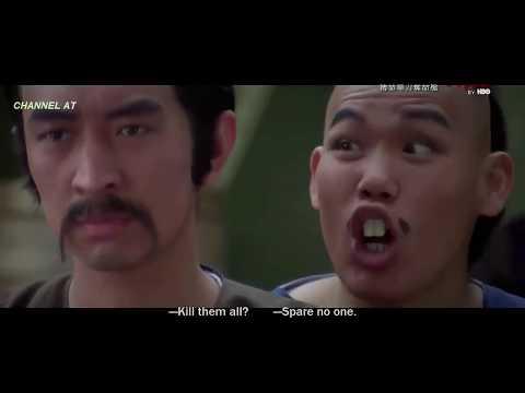 Kỳ Phùng Địch Thủ The Odd Couple 1979 - Hồng Kim Bảo - Phim Võ Thuật Cổ Trang Hay Nhất