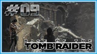 Die Suche nach dem alten Mann [Rise of the Tomb Raider #09]
