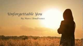 Unforgettable You Book Trailer Thumbnail