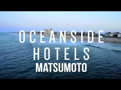 Oceanside Hotels - Matsumoto