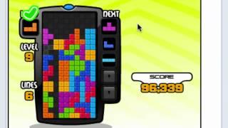 Tetris battle marathon hack