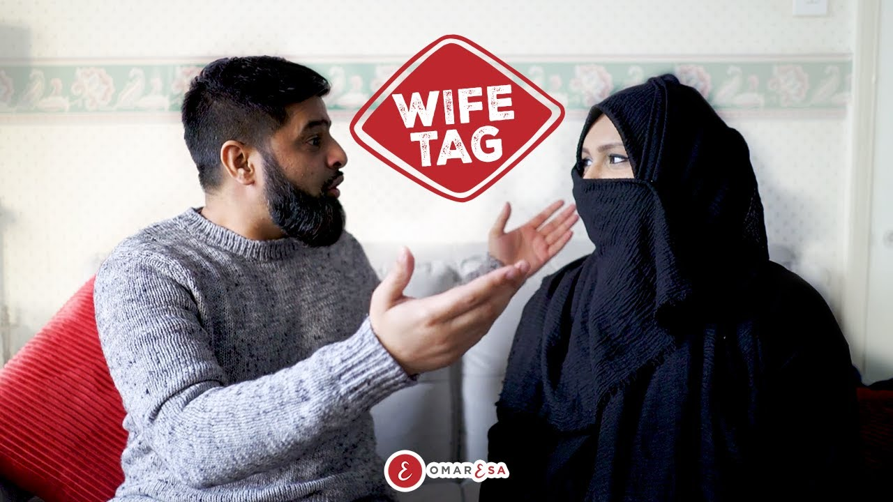 WIFE TAG!