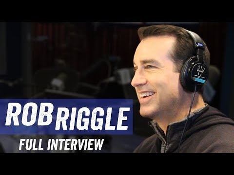 Rob Riggle - '12 Strong', Being a Marine, Alien Technology -