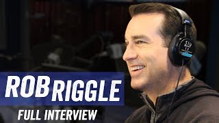 Rob Riggle - '12 Strong', Being a Marine, Alien Technology - Jim Norton & Sam Roberts streaming