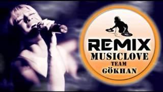 Zeynep Türkeş  yalan dolan remix 2014