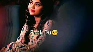 Dil Mera chahe! WhatsApp status!sad song