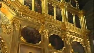видео иконостас для храма