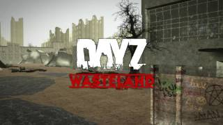 MTA DayZ Ultimate: Wasteland (Тизер)