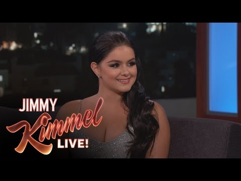 Ariel Winter on Growing Up on Modern Family
