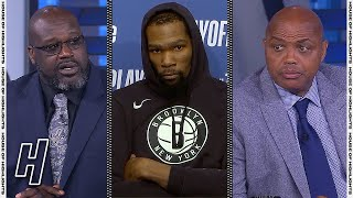Download Mp3 Inside the NBA Reacts to Bucks ELIMINATING the Nets in Game 7 2021 NBA Playoffs