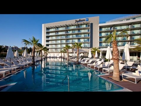 Radisson Blu Resort | Split | Croatia