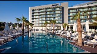 Radisson Blu Resort   Split   Croatia