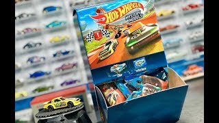 Lamley Showcase: 2018 Hot Wheels Mystery Models (with Chase & Ultra Chase!)
