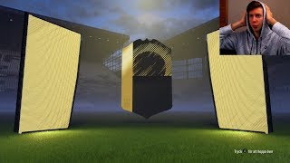 """GALNA FREDAGS-PACKS"" FIFA 18 FUT DRAFT & FORTNITE BATTLE ROYAL #FortMaif"