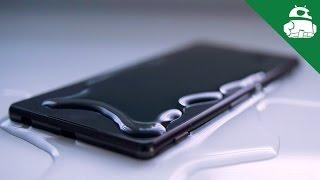 Sony Xperia Z3 review