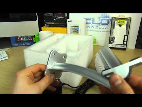 Test: WLAN IP Kamera FOSCAM FI8905W + Installation / Se ...