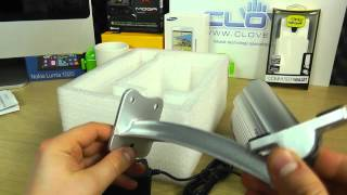 Foscam FI9805W Outdoor Wireless IP Camera Unboxing