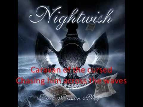 07. Sahara - Nightwish (With Lyrics)