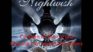 07. Sahara - Nightwish (With Lyrics)