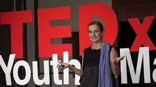 Breathing Into Being    Susanna Eduini   TEDxYouth@MaiKhao