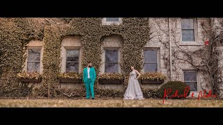 Tere Bin || Rahul & Neha || Pre Wedding Shoot 2019