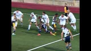 Malta Xiii V 1 Mercian Rl [british Army] (rugby League) - 2013 Dove Men+care Summer Trophy