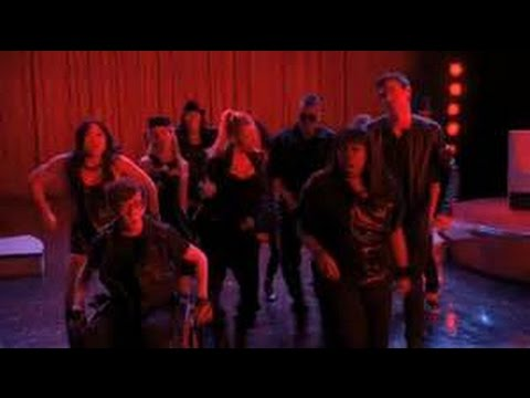 GLEE - Blame It On The Alcohol (Full Performance) (Official Music Video) HD