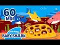 Original Baby Shark 1 hour | Baby Shark 1hour | +Compilation | Baby Shark