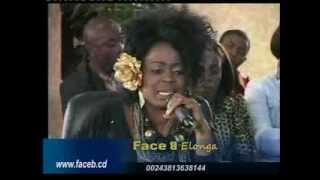 Paulin Mukendi dans: Face B Elonga avec Marie MISAMU (2012)