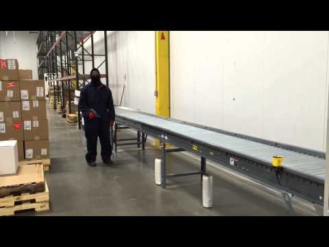 Kuehne+Nagel Cold Warehouse