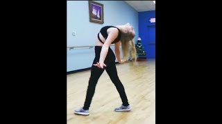 TAYLOR SWIFT - LOOK WHAT YOU MADE ME DO DANCE VIDEO |Kyle Hanagami Choreography