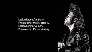 Baixar Star Boy The Weeknd Song Lyrics