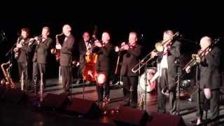 Chris Barber Band 2015