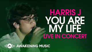 Download lagu Harris J You Are My Life MP3