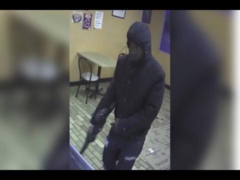 Commercial Robbery 1806 E Allegheny Ave DC 18 24 025599