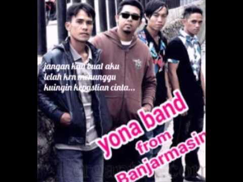 KEPASTIAN CINTA  _ yona band