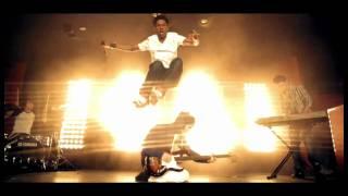 Jordan Francis J-Man Girlz Trippin Official Music Video